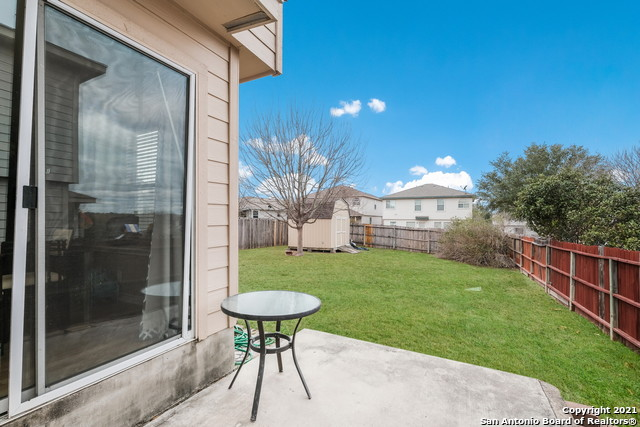 Off Market | 631 Granite Cliff San Antonio, TX 78251 25