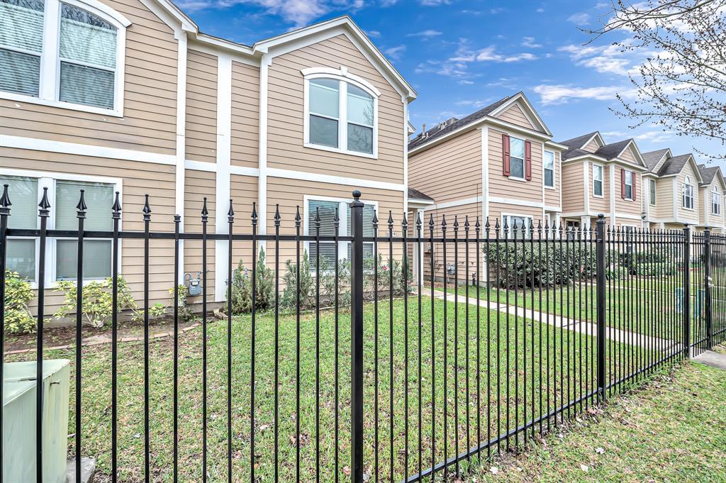 Off Market | 8019 Ellinger Lane Houston, Texas 77040 2