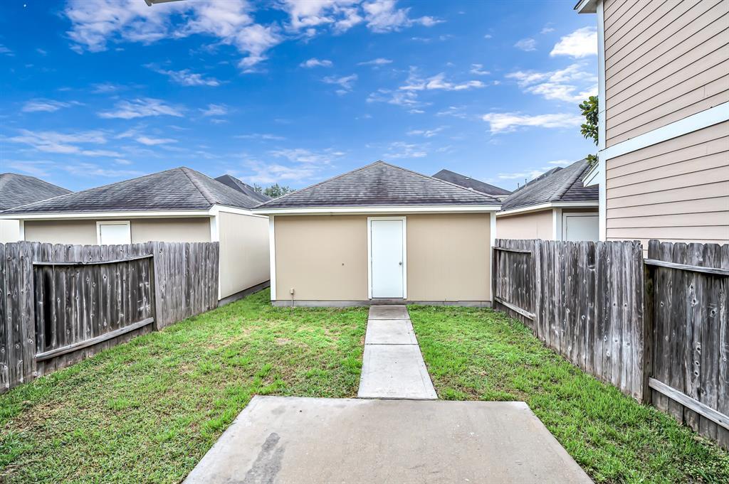 Off Market | 8019 Ellinger Lane Houston, Texas 77040 30