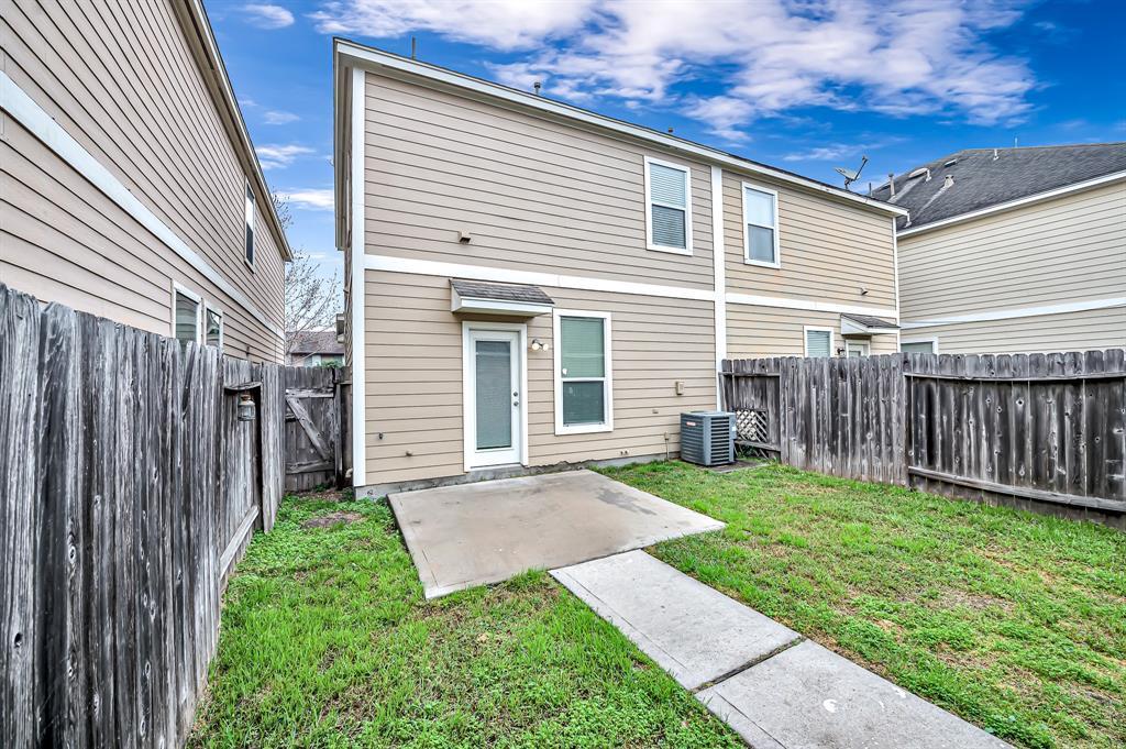 Off Market | 8019 Ellinger Lane Houston, Texas 77040 31