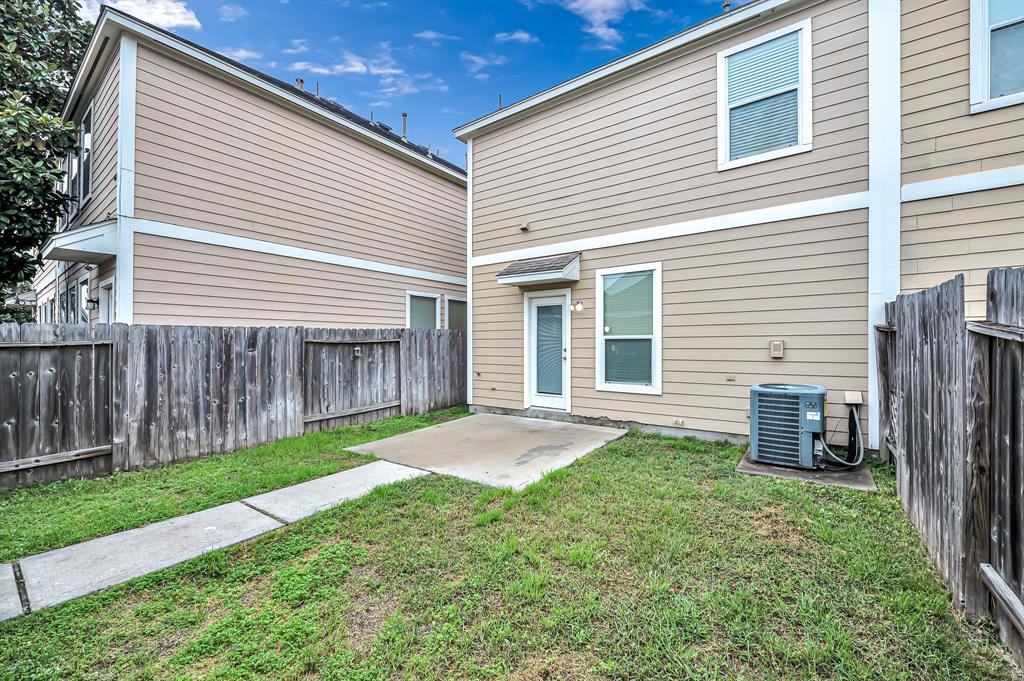 Off Market | 8019 Ellinger Lane Houston, Texas 77040 32