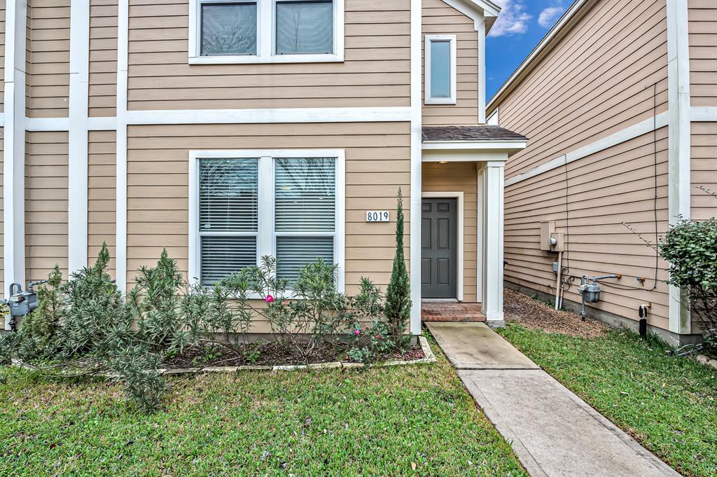 Off Market | 8019 Ellinger Lane Houston, Texas 77040 5