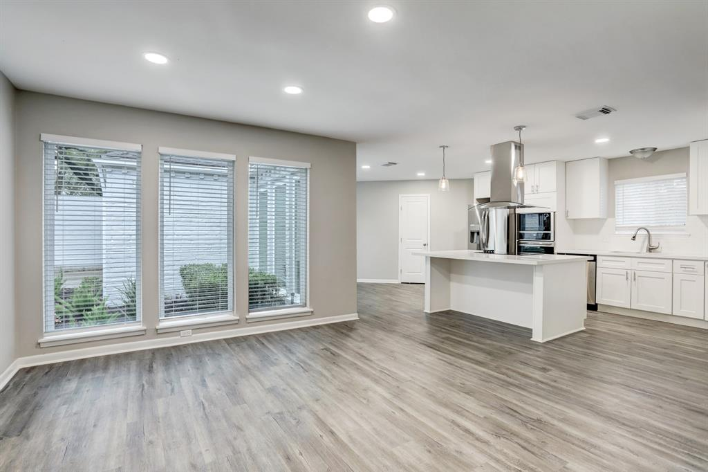 Renovated Home in Briargrove Park | 10334 Lynbrook Hollow Street Houston, Texas 77042 2
