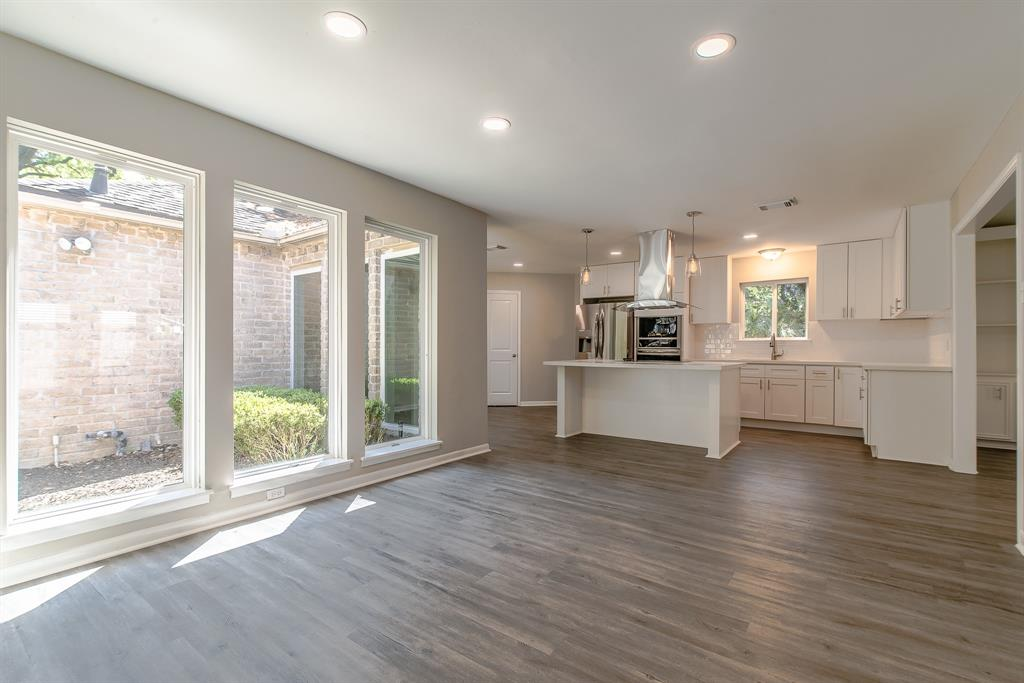 Renovated Home in Briargrove Park | 10334 Lynbrook Hollow Street Houston, Texas 77042 11
