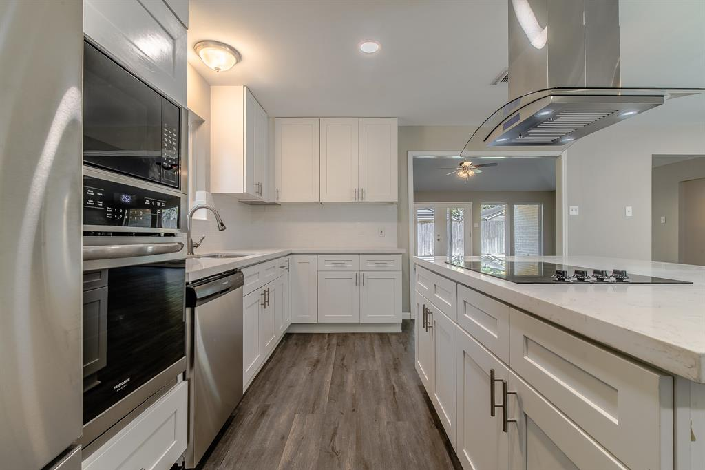 Renovated Home in Briargrove Park   10334 Lynbrook Hollow Street Houston, Texas 77042 15