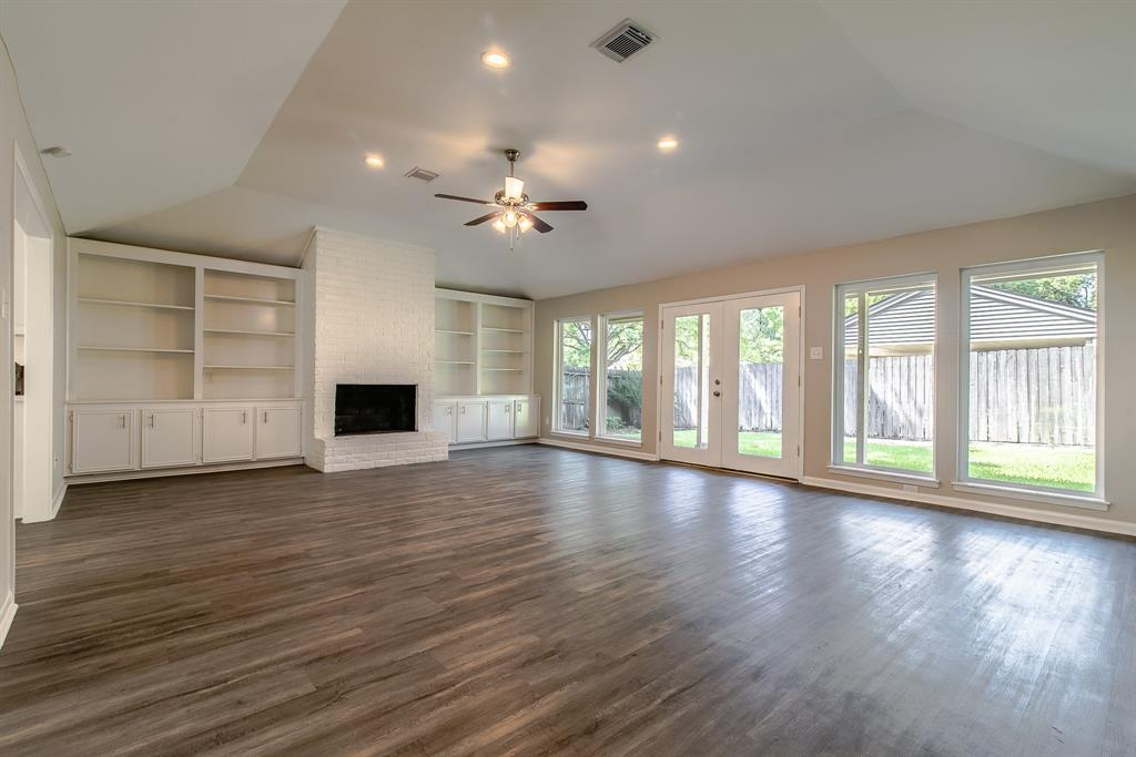 Renovated Home in Briargrove Park | 10334 Lynbrook Hollow Street Houston, Texas 77042 20