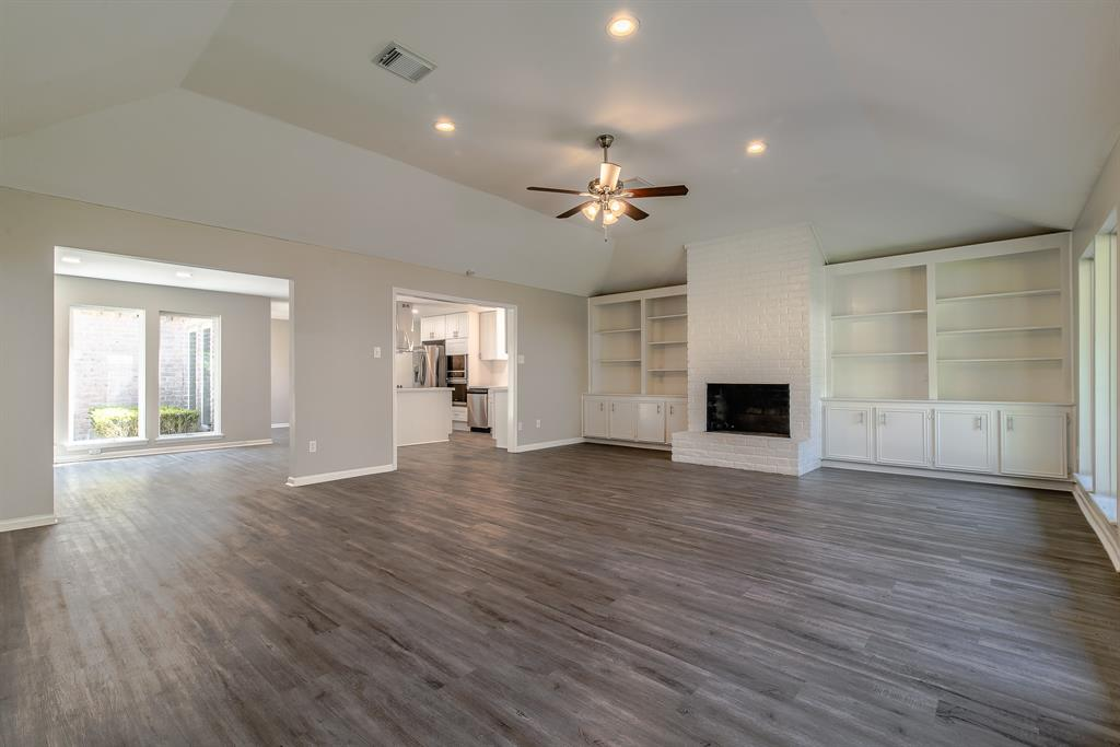 Renovated Home in Briargrove Park | 10334 Lynbrook Hollow Street Houston, Texas 77042 3