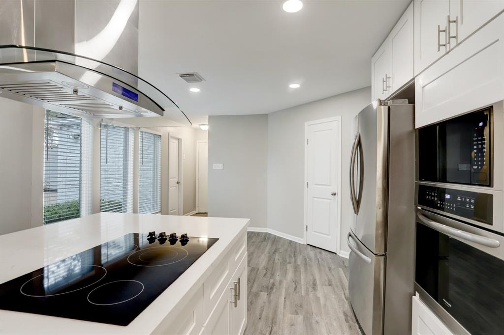 Renovated Home in Briargrove Park   10334 Lynbrook Hollow Street Houston, Texas 77042 7