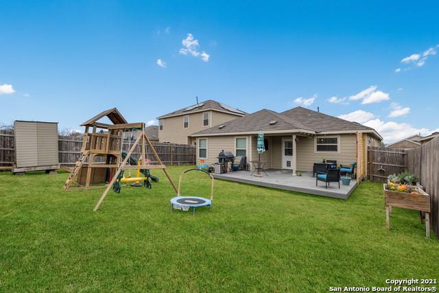 Off Market | 9105 Longhorn Park Converse, TX 78109 18