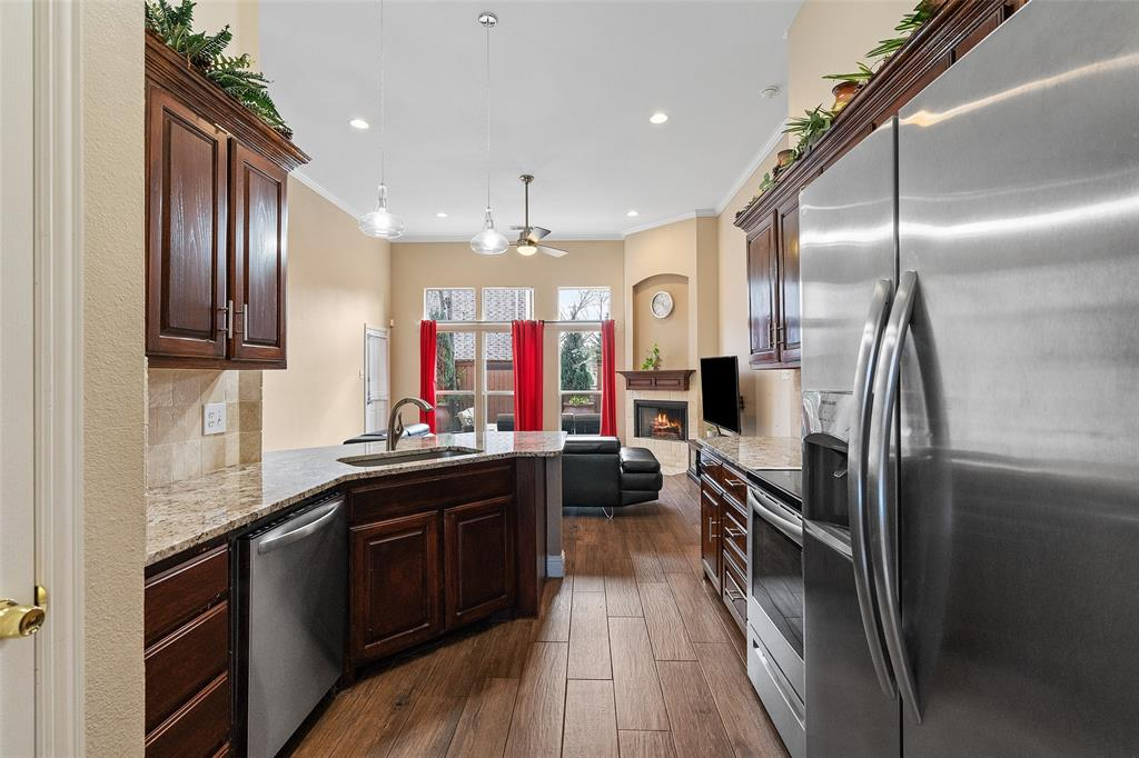 Sold Property | 1576 Angie Lane Irving, Texas 75060 13
