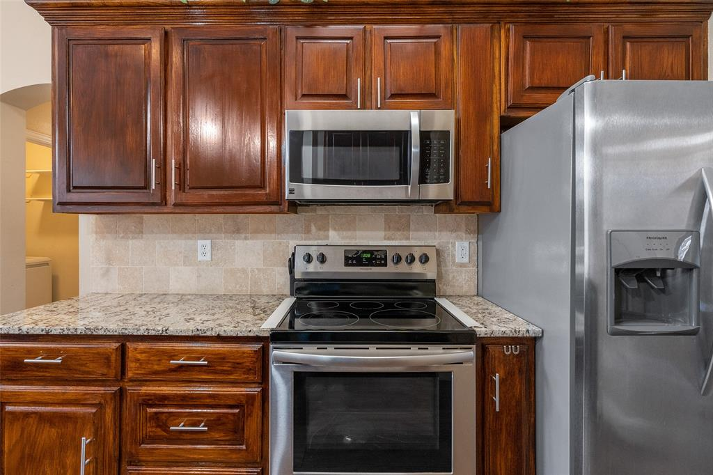Sold Property | 1576 Angie Lane Irving, Texas 75060 14