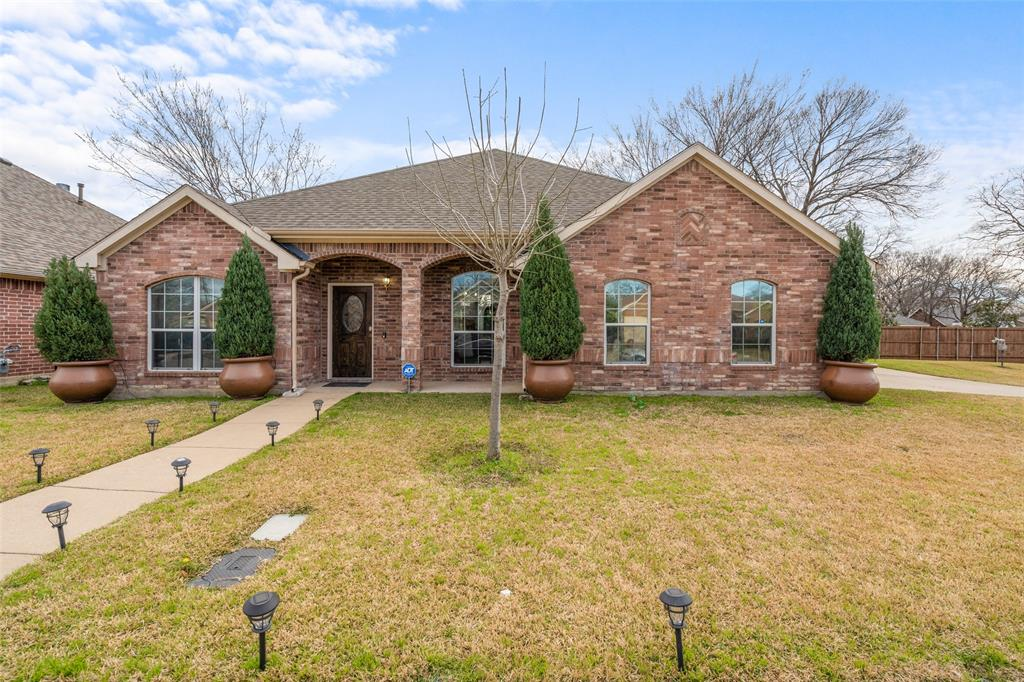 Sold Property | 1576 Angie Lane Irving, Texas 75060 1