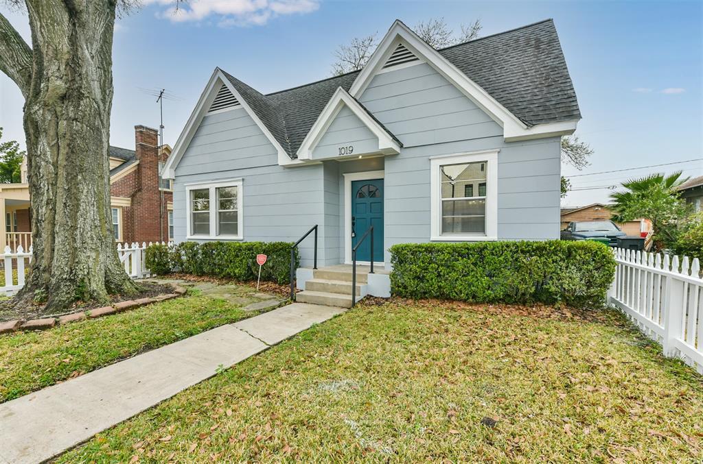 Off Market | 1019 Dorothy Street Houston, Texas 77008 0