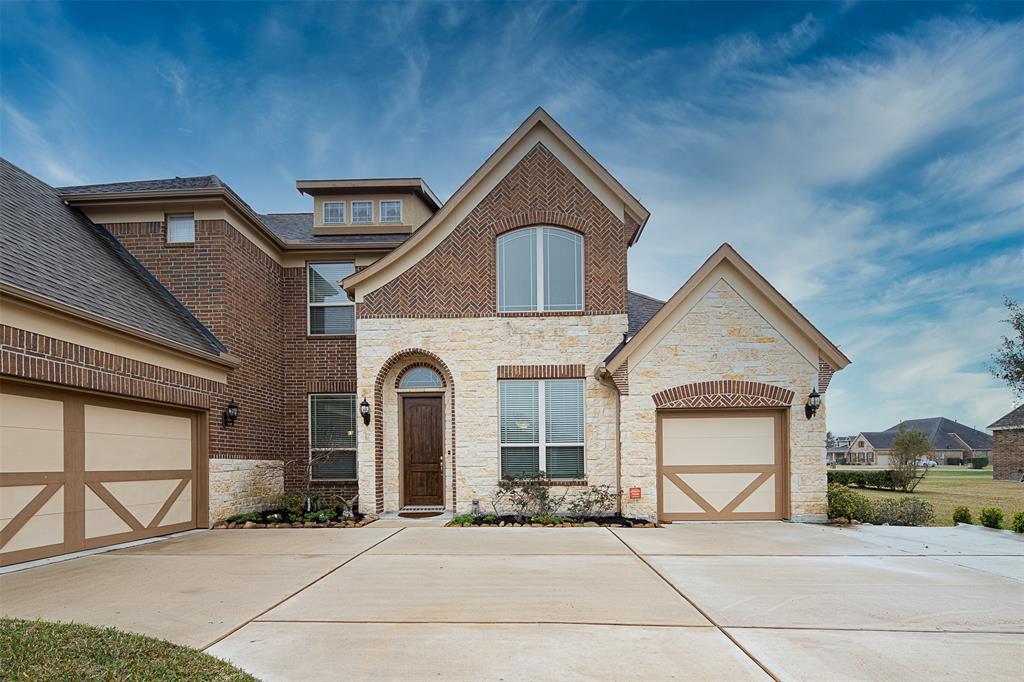 Off Market   4411 Maravilla Lane Richmond, Texas 77406 1