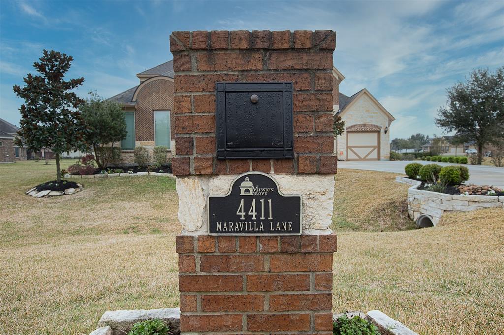 Off Market   4411 Maravilla Lane Richmond, Texas 77406 45