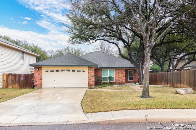 Off Market | 11718 DROUGHT PASS Helotes, TX 78023 1