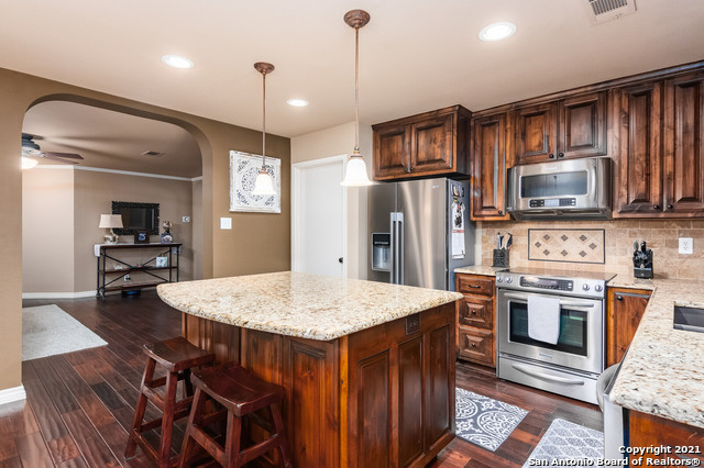 Off Market | 11718 DROUGHT PASS Helotes, TX 78023 13