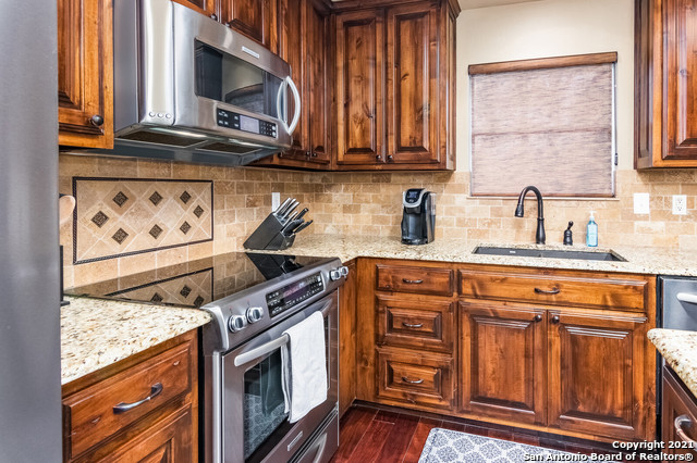 Off Market | 11718 DROUGHT PASS Helotes, TX 78023 15