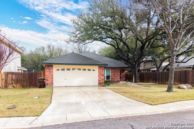 Off Market | 11718 DROUGHT PASS Helotes, TX 78023 2