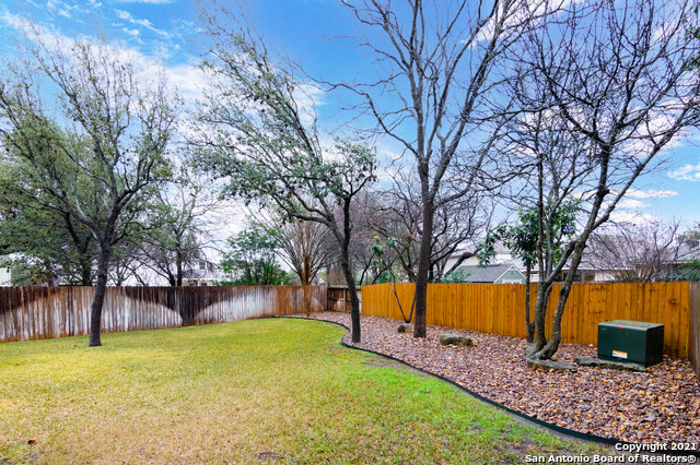 Off Market | 11718 DROUGHT PASS Helotes, TX 78023 24