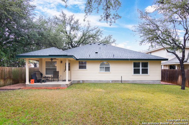 Off Market | 11718 DROUGHT PASS Helotes, TX 78023 25