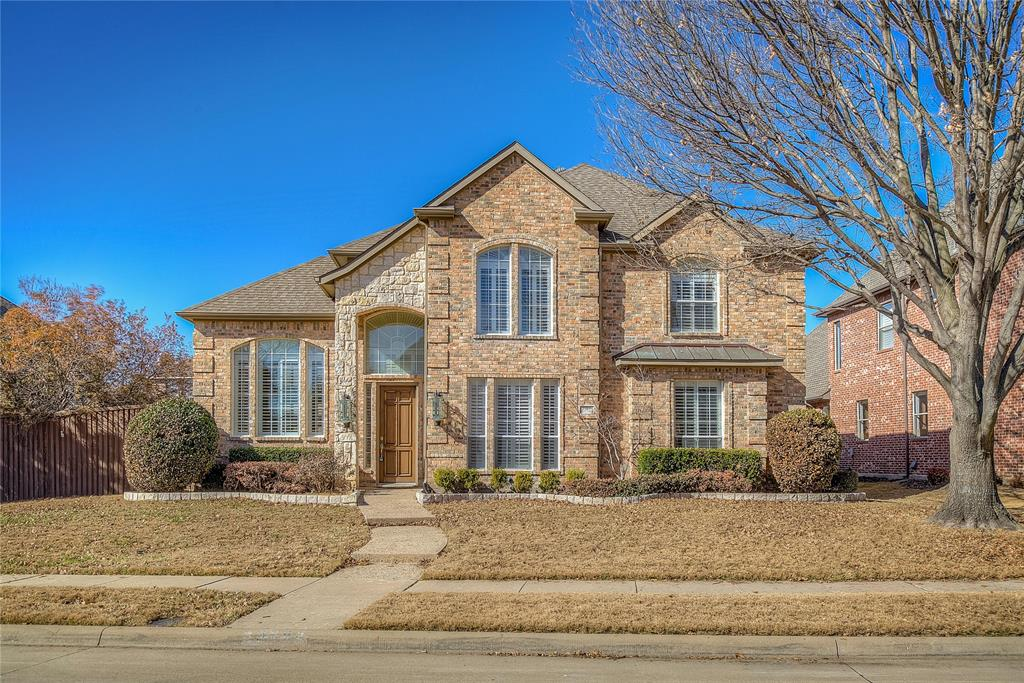 Active   5909 Woodwind Drive Plano, Texas 75093 0