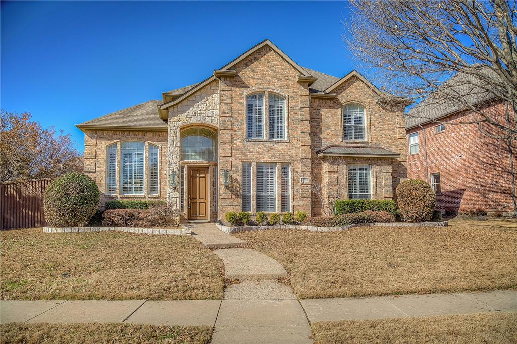Active   5909 Woodwind Drive Plano, Texas 75093 1