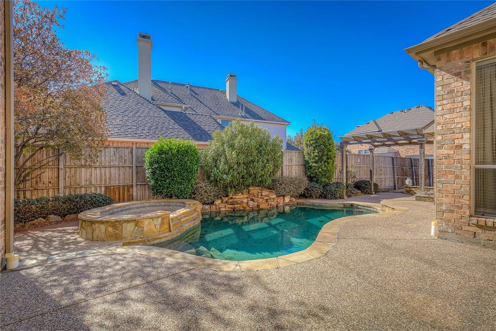 Active   5909 Woodwind Drive Plano, Texas 75093 31