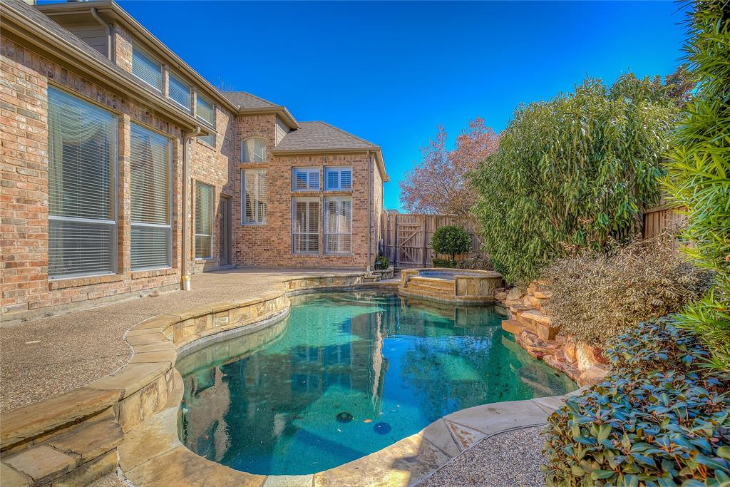 Active   5909 Woodwind Drive Plano, Texas 75093 32