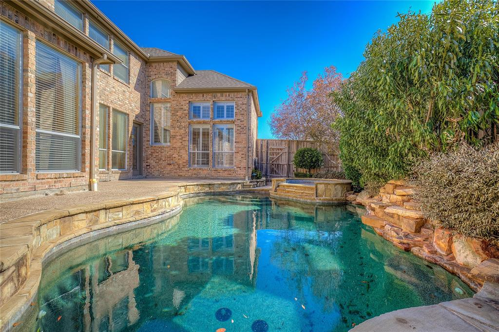 Active   5909 Woodwind Drive Plano, Texas 75093 33