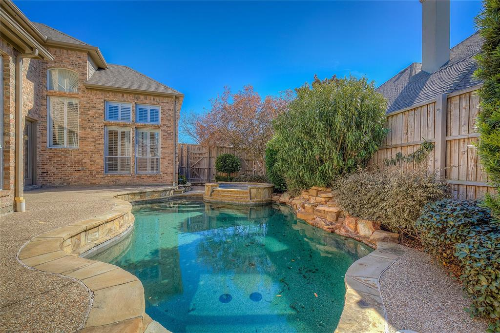 Active   5909 Woodwind Drive Plano, Texas 75093 34