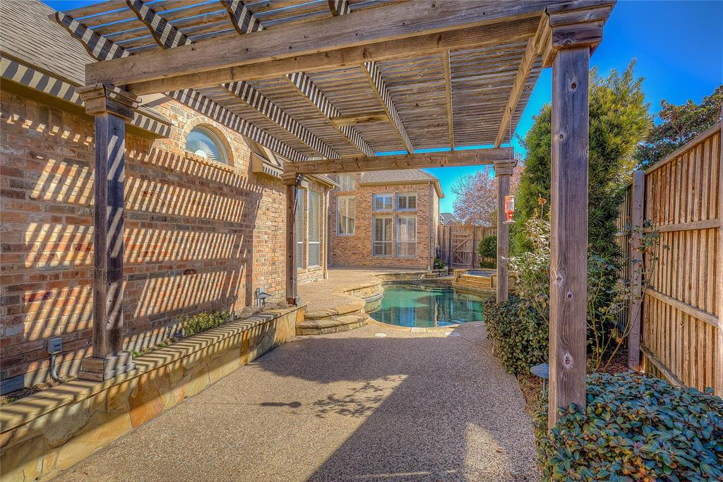 Active   5909 Woodwind Drive Plano, Texas 75093 35