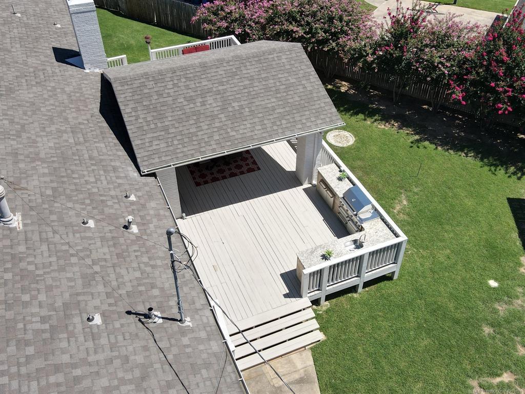 Active | 2810 E 36th Place Tulsa, Oklahoma 74105 38