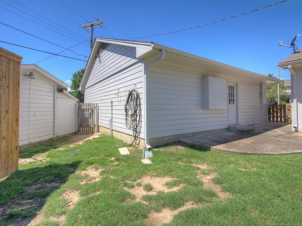 Active | 2810 E 36th Place Tulsa, Oklahoma 74105 40