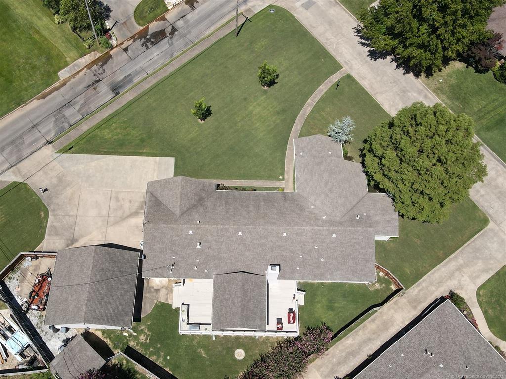 Active | 2810 E 36th Place Tulsa, Oklahoma 74105 43