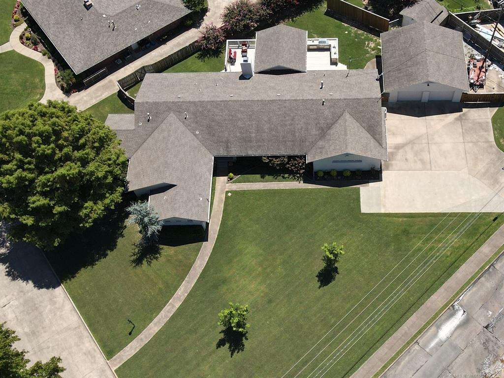 Active | 2810 E 36th Place Tulsa, Oklahoma 74105 45