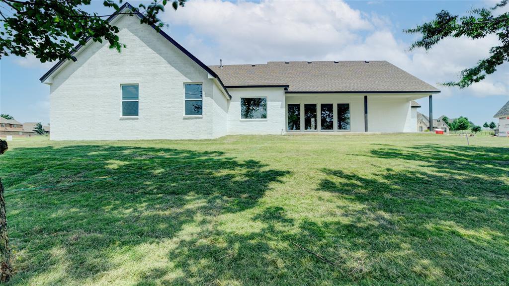 Off Market | 6904 E 86th Place North Owasso, Oklahoma 74055 38