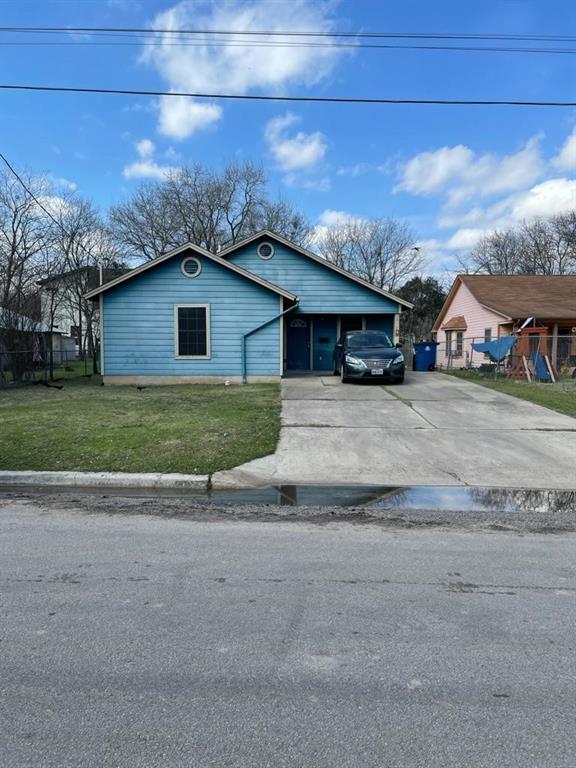 Closed | 910 Vasquez Street Austin, TX 78741 0