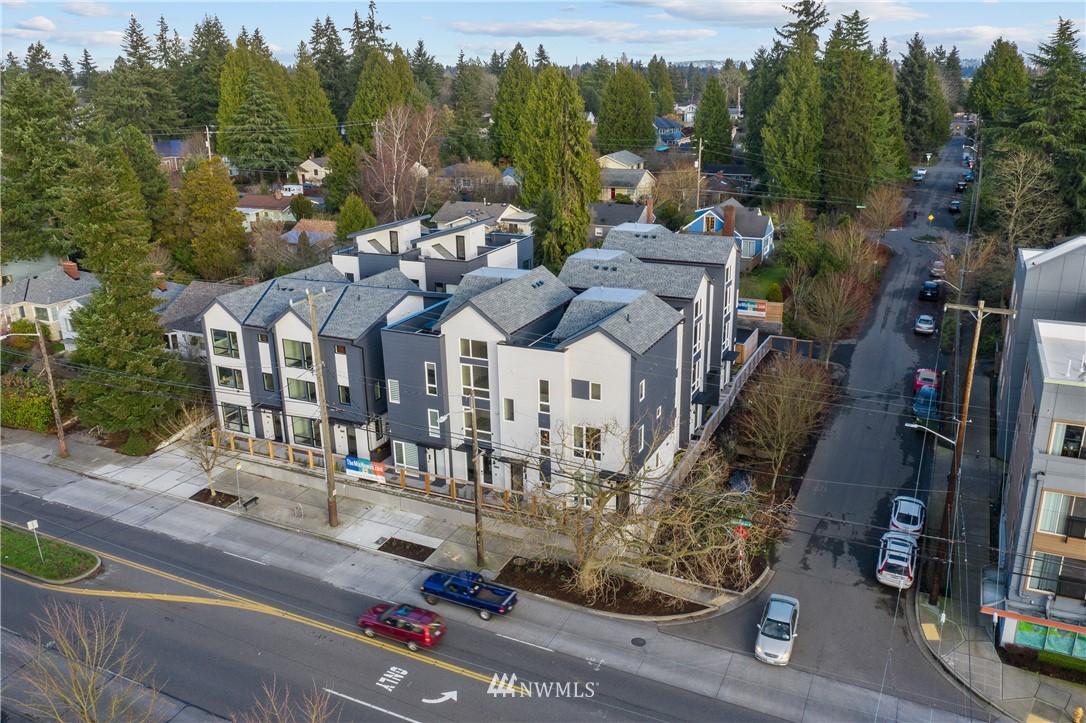 Sold Property   10702 Greenwood Avenue N Seattle, WA 98133 0