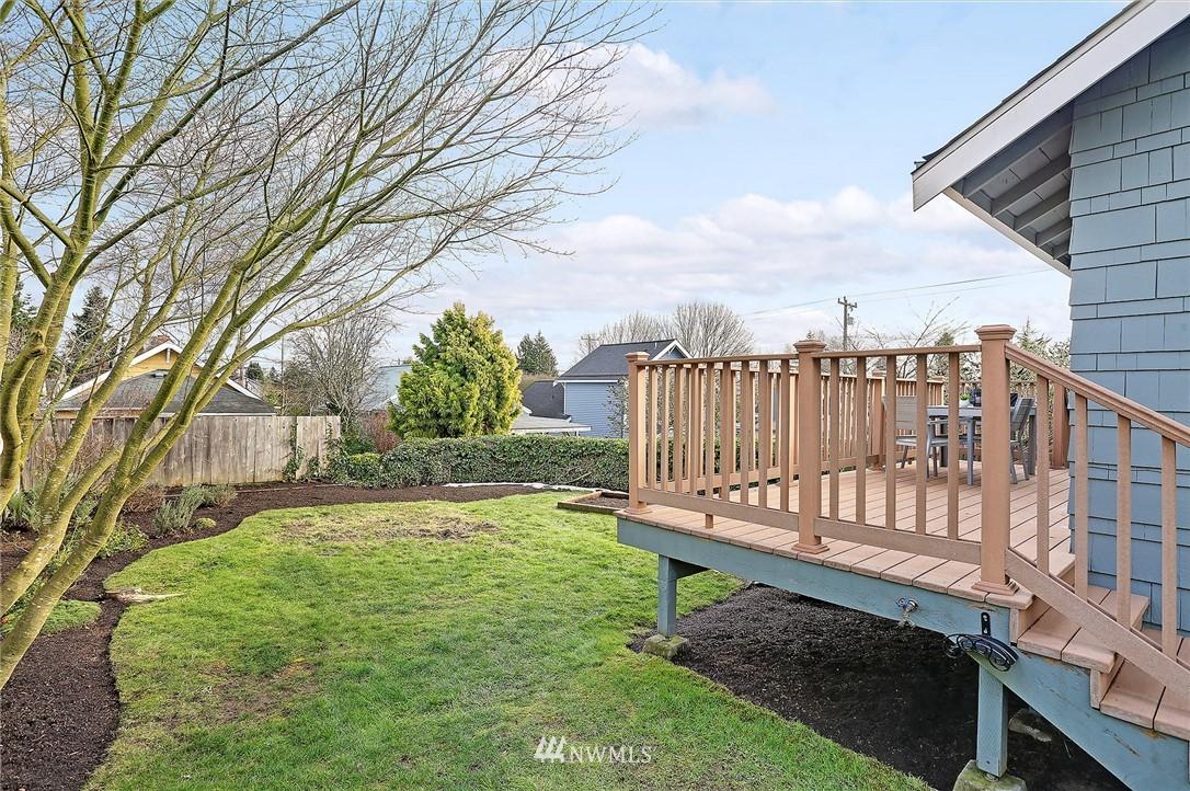 Sold Property | 8006 Earl Avenue NW Seattle, WA 98117 18