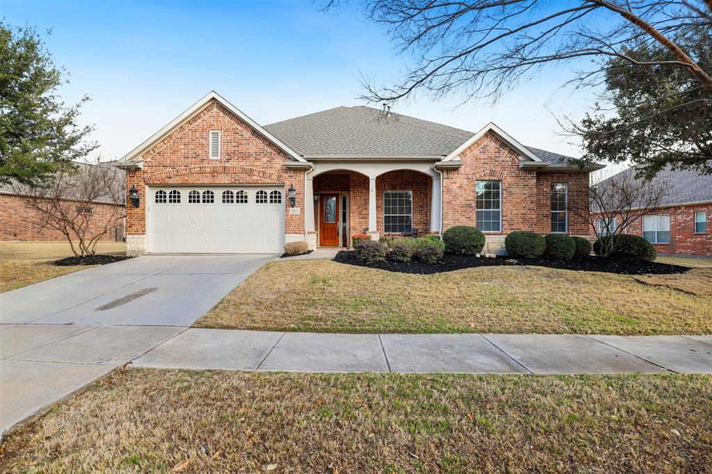 Active Option Contract | 7200 Neches Pine Drive Frisco, Texas 75036 0