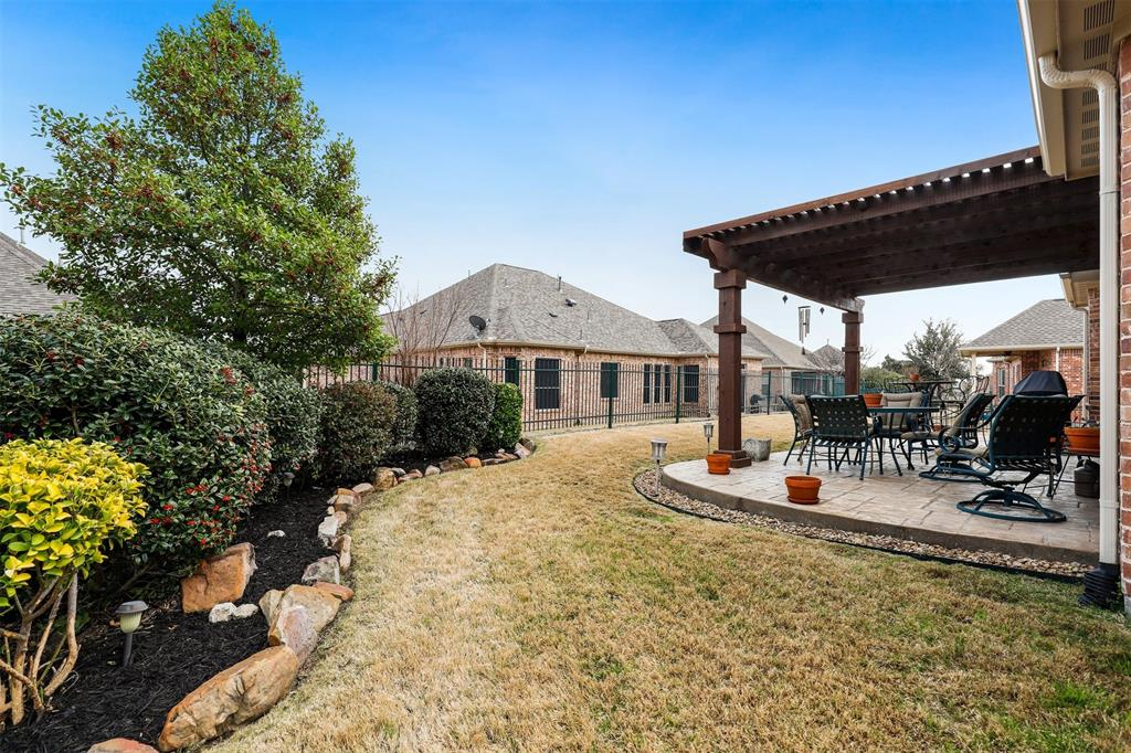 Active Option Contract | 7200 Neches Pine Drive Frisco, Texas 75036 31