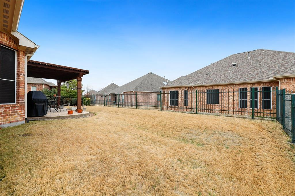 Active Option Contract | 7200 Neches Pine Drive Frisco, Texas 75036 32