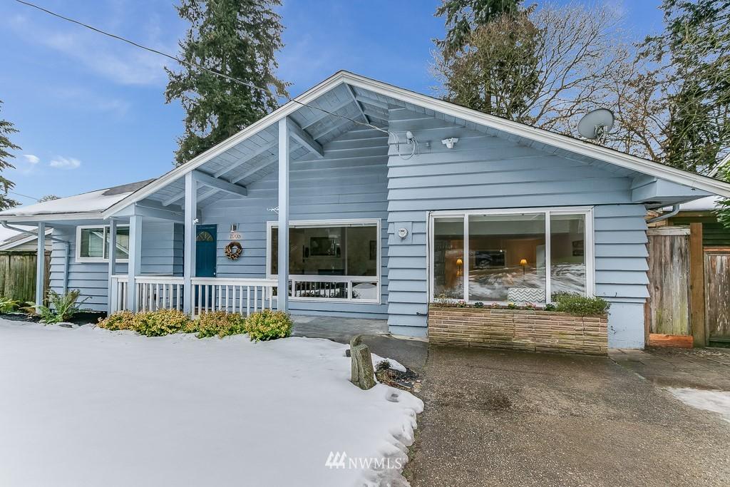 Sold Property | 1005 NE 126th Street Seattle, WA 98125 0