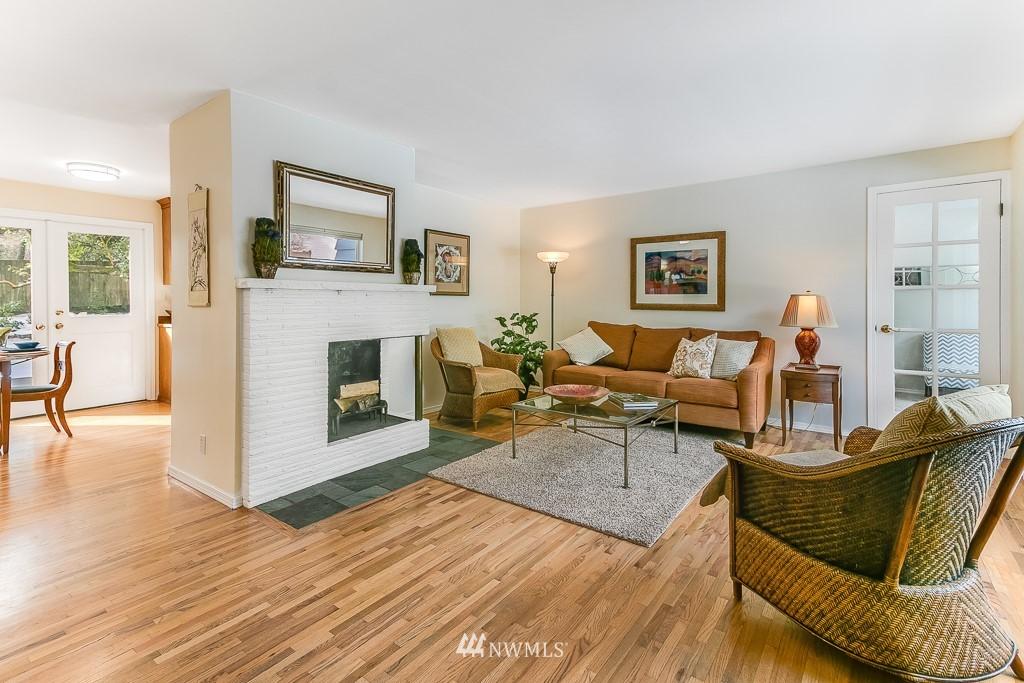 Sold Property | 1005 NE 126th Street Seattle, WA 98125 1