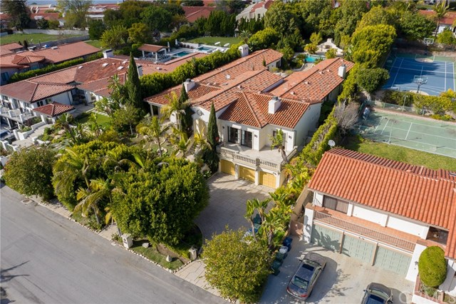Closed | 6914 Alta Vista Drive Rancho Palos Verdes, CA 90275 41