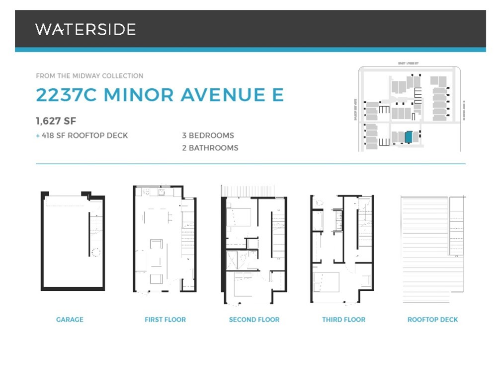 Pending | 2237 Minor Avenue E #C Seattle, WA 98102 20