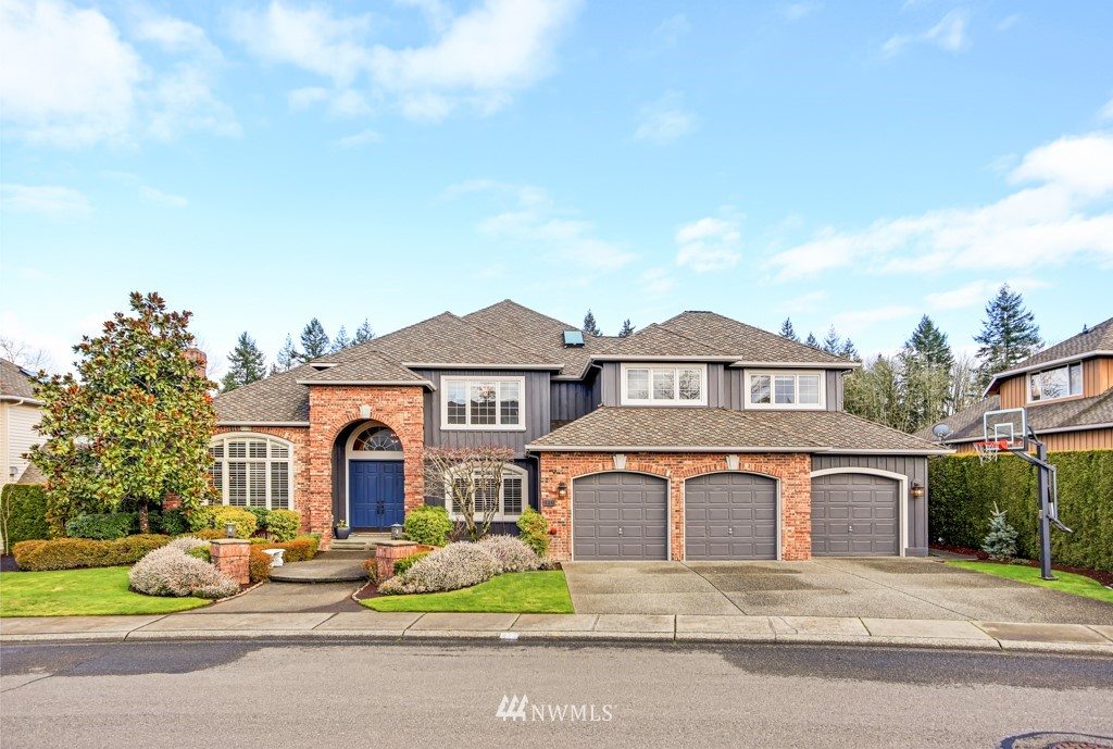 Sold Property | 428 245th Avenue SE Sammamish, WA 98074 1