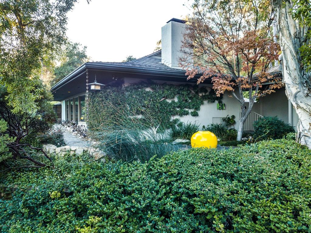 Closed | 1705 Knollwood Drive Pasadena, CA 91103 48
