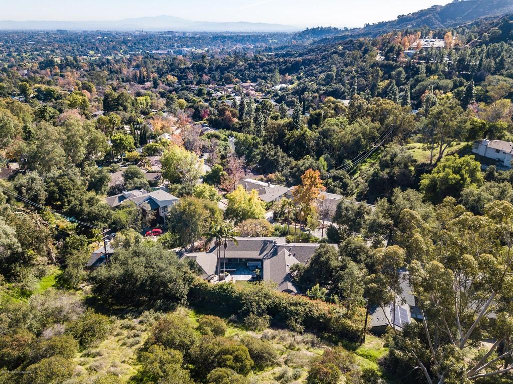 Closed | 1705 Knollwood Drive Pasadena, CA 91103 52